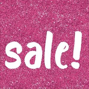 Jewelry Clear Out Sale!